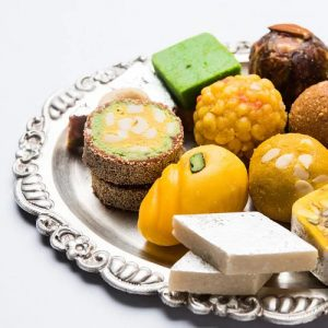 Sweet & Desserts